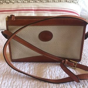 Dooney & Bourkey Crossbody Bag